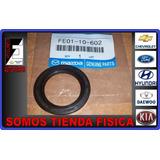 Estopera De Cigueñal Delantera Ford Laser 1.8 Mazda Allegro