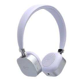 Contixo Kb-100 Wireless Kids Headphones Volume Safe -blanco