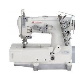 Maquina De Costura Galoneira Singer Direct Drive Industrial