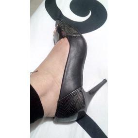 Bonitos Zapatos Formales Talla 4 Westies Lindisimos