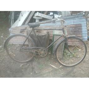 Antigua Bicicleta Caballero Rodado 28 Para Restaurar