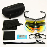 9f18e1e7e6cd7 Oculos Kugai Original 5 Lentes - Tudo para Paintball no Mercado ...