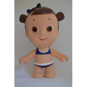 Boneca(o) Nivea Doll + Sun Kids Sensitive Fps 60 Promoção