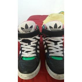 zapatillas adidas con taco mercadolibre