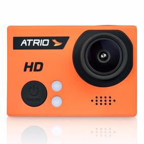 Câmera Filmadora + Acessórios Atrio Fullsport Hd Dc186 + Nfe