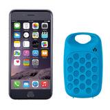 Iphone 6 128gb 4g Lte 4.7 Ips C/auriculares Cpo + Regalo Amv