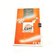 Papel Carbonico Coxi X 10 Negro Ultrafilm