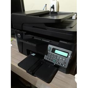 Impressora Laser Jet Pro Mfp M127fn