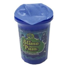 Slime Pum 4625 Dtc - Cor: Azul