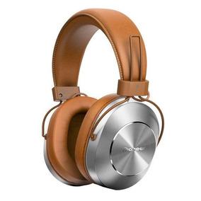 Fone De Ouvido Pioneer Se-ms7bt Com Bluetooth E Nfc - Marrom