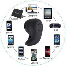 Mini Auricular Audífono Bluetooth S530 Llamadas Música