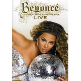 Beyonce Experience Live [importado]