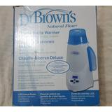 Calentador De Tetero Dr Browns