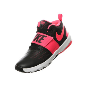 Tenis Nike Hustle D8 Junior Original Basketball Unisex Bota