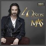 Marco Antonio Solis / 40 Años - 2cds (disp Septiembre 10)
