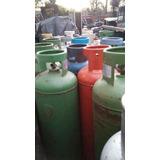 Comprotutto Vende Cilindro De Gas Recambio Leer Descripción