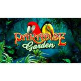 Paradise Garden Igt Coleccion Tragamonedas Slots Para Pc