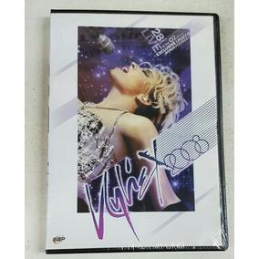 Dvd Kylie Minogue X2008 Nuevo Original