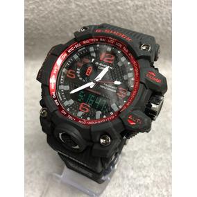 9d918893031 Relogio Masculino G Shock Vermelho - Relógios no Mercado Livre Brasil