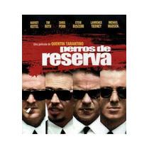 Dvd Perros De Reserva Reservoir Dogs De Tarantino Tampico