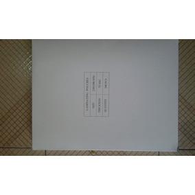 Plastico Para Laminar Tamano Carta 230x300 75 Micrones