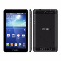 Tablet Hyundai Maestro Tab Hdt 7427g 2 Chip 8gb 3g Wifi Novo