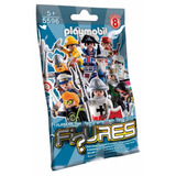 Playmobil 5596 Personajes Sorpresa Oferta!-minijuegos!