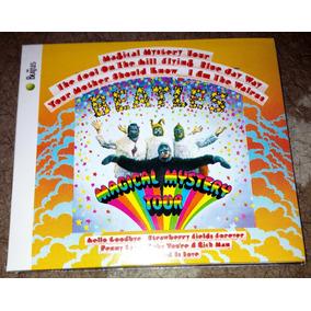 The Beatles - Magical Mystery Tour Cd Digipack Nuevo