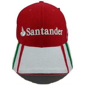 Bon Ferrari Original Santander F1 De Regulagem - Calçados f11b31efad5