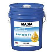 Aceite Semi Sintetico Para Compresor / Iso-32