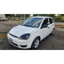 Ford Fiesta Power 2006 Excelente De Todo