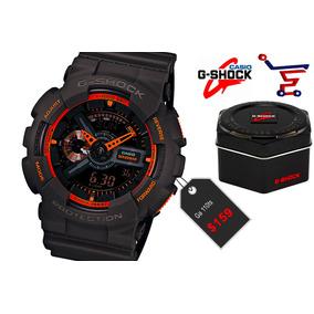 Reloj Casio G-shock Ga-110ts-original/varios Modelos/sellad