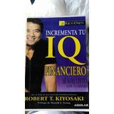 Libro Incrementa Tu Iq Financiero
