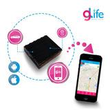 Localizador Satelital Comunicación Para Autos Glife Motorola