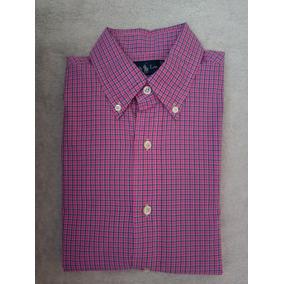 Camisa Polo Ralph Lauren Classic T. Mediana