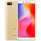 Xiaomi Redmi 6a 4g Lte Dual Sim 16gb 5.45 13mp Libre