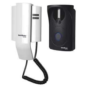 Porteiro Eletrônico Ipr8000 Abertura 2 Portas - Intelbras