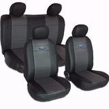 Capa De Couro Tecido Ford Escort Gl 1.8i 16v 4p