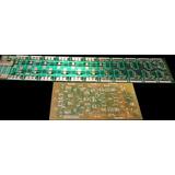 Studio R Bx Placa Exitadora E Régua 22 Transistores