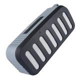 Parlante Portable Bluetooth Nr-2013, Radio Fm Sd Usb Aux