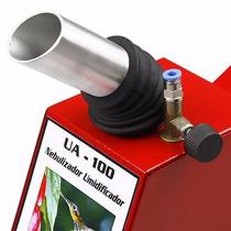 Higienizador Limpador De Ar Condicionado Profissional Sacch
