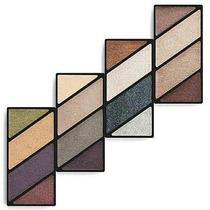 Promoção - Kit 4 Quarteto Mineral De Sombras Mary Kay