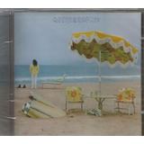 Cd - Neil Young - On The Beach - Imp - Lacrado