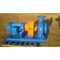 Bomba De Agua Industrial Centrifuga Bell & Gossett De 8 X 6