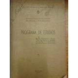 Programa De Estudios Curso Teoría Música Solfeo Composicion