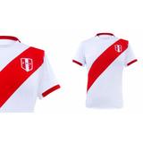 Camiseta De Seleccion Peruana Precio Por Mayor!!