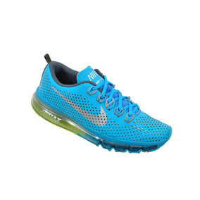 Tenis Nike Air Max Motion - Azul Bb/prata