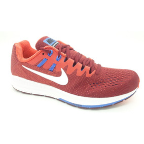 Zapatilla Nike Air Zoom Structure 20 / Hombre / Running