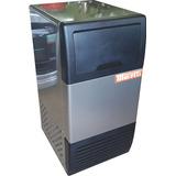Fabricadora De Hielo Moretti Cube 25 Kg / 24 Hs Ice Maker