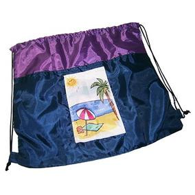 Bolso Tula Dama Playa